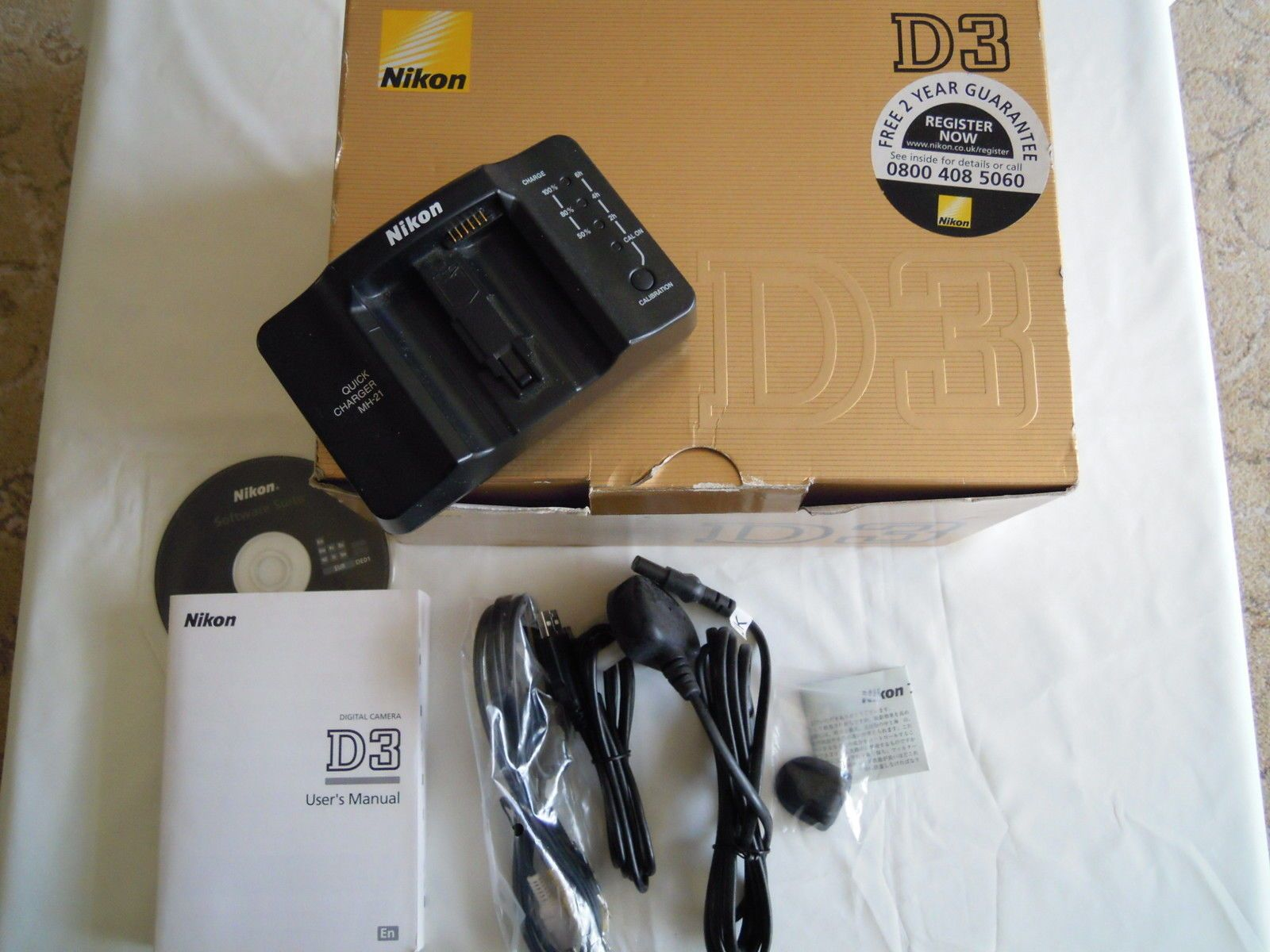 Sold: nikon d2x as new fm forums.